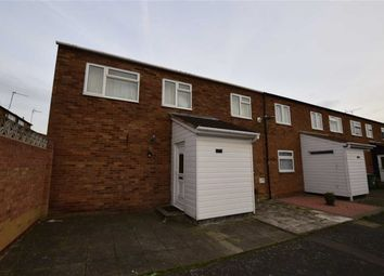 Thumbnail 3 bed terraced house to rent in Gordons, Basildon, Essex