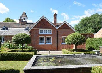 Firgrove Road, Eversley, Hook RG27. 2 bed cottage