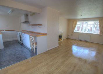 Thumbnail 3 bed end terrace house to rent in Hillhead Way, Newcastle Upon Tyne