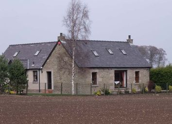 Thumbnail 4 bedroom detached house to rent in Forfar