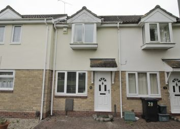2 bed terraced house for sale in Chester Place, Chelmsford, Essex CM1