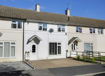 Thumbnail 2 bed terraced house for sale in Potters Field, Harlow