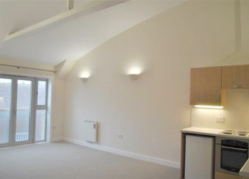 Thumbnail 2 bed flat to rent in St Peters Court, New Charlotte Street, Bristol