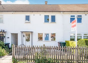 Thumbnail 3 bed terraced house for sale in Heysham Drive, Watford
