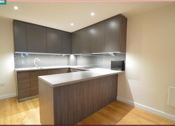 Thumbnail 2 bed flat for sale in Boulevard Drive, Edgware