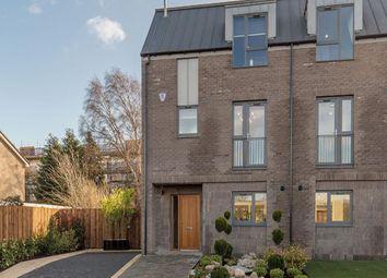 Thumbnail 3 bedroom terraced house for sale in Calder Road, Edinburgh