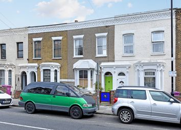 Thumbnail 3 bed terraced house for sale in Sarum Terrace, Bow Common Lane, London