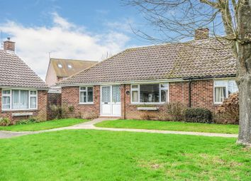 Thumbnail 2 bed bungalow for sale in Parklands Road, Chichester
