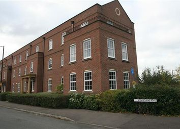 Thumbnail 2 bedroom flat for sale in Sherfield Park, Hook, Hampshire