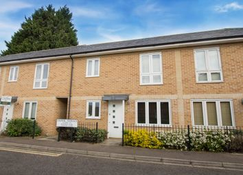 Thumbnail 2 bed terraced house for sale in Budleigh Close, Cambridge
