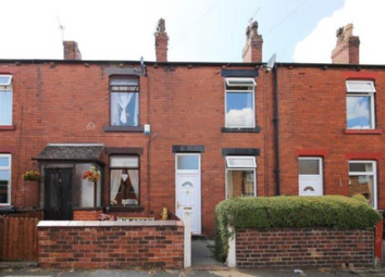 Thumbnail 2 bedroom terraced house to rent in 18 Anson Street, Wigan