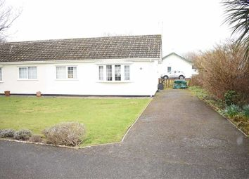 Thumbnail 2 bedroom property for sale in Gower Holiday Village, Gower, Swansea