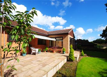 Thumbnail 3 bed detached bungalow for sale in Clos Coed Y Dafarn, Lisvane, Cardiff