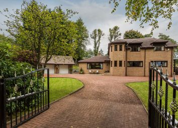 Thumbnail 4 bed property for sale in Highpoint, West Glen Road, Kilmacolm