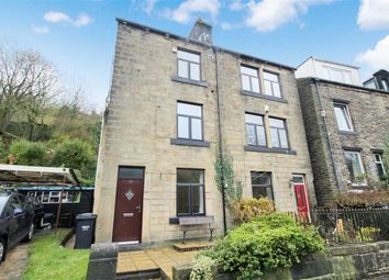 Thumbnail 2 bed semi-detached house for sale in Knowlwood Road, Todmorden