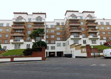 Thumbnail 2 bedroom flat to rent in San Remo Towers, Sea Road, Bournemouth, Dorset