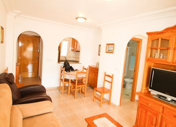 Thumbnail 1 bed apartment for sale in Playa Del Cura, Torrevieja, Spain