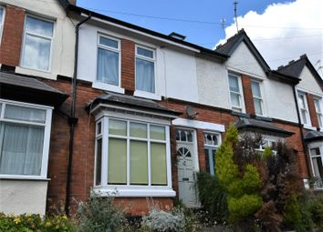 3 bed terraced house for sale in Beaumont Road, Bournville, Birmingham B30