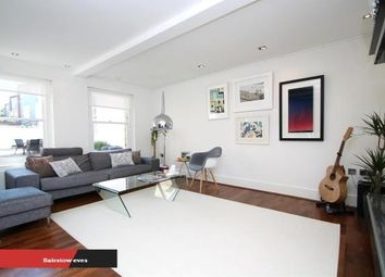 Thumbnail 2 bed property to rent in Falcon Grove, Clapham Junction, London
