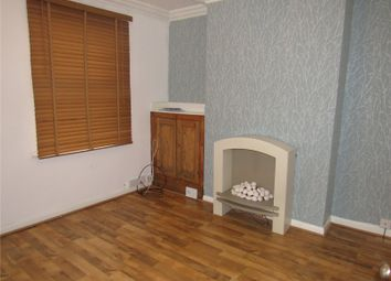 Thumbnail 3 bed terraced house to rent in York Street, Sutton In Ashfield, Nottinghamshire