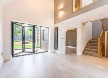 Thumbnail 3 bed semi-detached house for sale in Cobham Road, Walthamstow