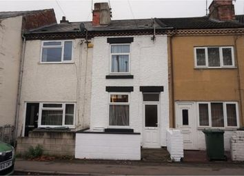 Thumbnail 3 bed terraced house to rent in Cromford Road, Nottingham