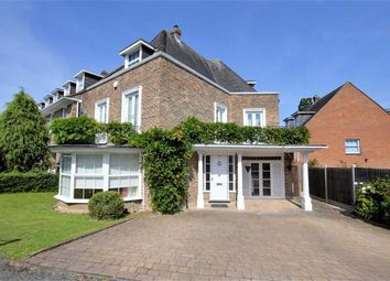 Thumbnail 5 bed detached house for sale in Theydon Grove, Epping
