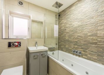 Thumbnail 3 bed flat for sale in Pellerin Road, Stoke Newington