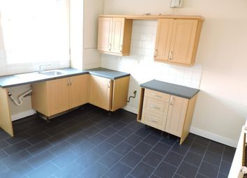 Thumbnail 2 bedroom terraced house for sale in Oliver Street, Mexborough, Doncaster