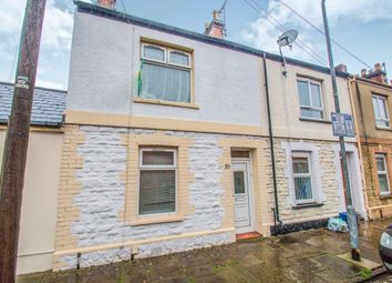 Thumbnail 2 bed property to rent in Cumnock Terrace, Cardiff