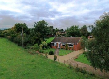 Thumbnail 2 bed detached bungalow for sale in Stottesdon, Nr Kidderminster