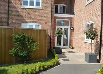 Thumbnail 1 bed flat to rent in Pirnhow Street, Ditchingham, Bungay.