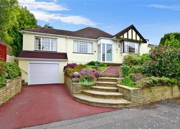 4 bed detached house for sale in Fairfield Crescent, Tonbridge, Kent TN9