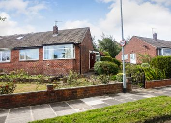 Thumbnail 2 bed semi-detached bungalow for sale in Carr Hill Drive, Pudsey