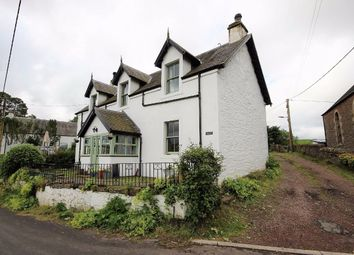 Thumbnail 5 bed detached house to rent in Roberton, Biggar