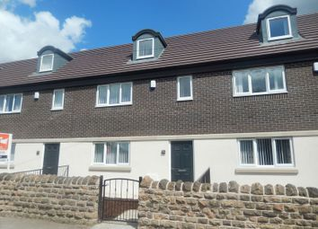 Thumbnail 3 bed semi-detached house to rent in Porchester Road, Mapperley, Nottingham