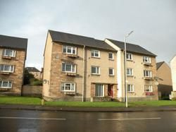Thumbnail 2 bed flat to rent in Orchard Street, Hamilton