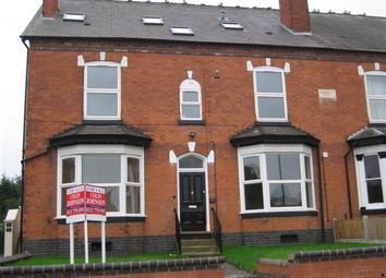 2 bed flat to rent in Elmdon Road, Marston Green, Birmingham B37