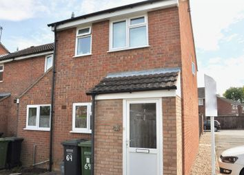 3 bed terraced house for sale in Forest Gate, Evesham WR11