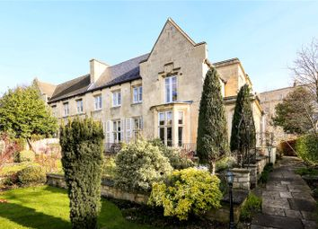 Thumbnail 3 bed flat for sale in The Malverns, Malvern Place, Cheltenham, Gloucestershire