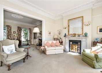 Alwyne Place, London N1. 5 bed semi-detached house