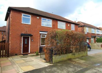 Thumbnail 3 bed semi-detached house for sale in Forbes Road, Offerton, Stockport