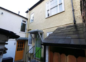 Thumbnail 2 bed cottage for sale in Barrington Street, Tiverton