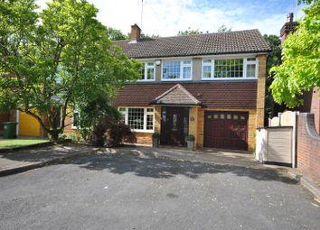 4 bed semi-detached house for sale in Bonney Grove, Goffs Oak, Waltham Cross EN7