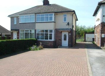 3 bed semi-detached house to rent in 173 Sunnybank Road, Mirfield, West Yorkshire WF14