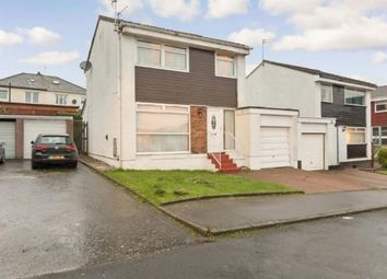 Thumbnail 3 bed detached house for sale in Aboyne Drive, Paisley, Renfrewshire