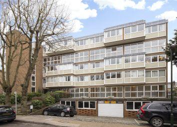 Ridgway, Mount Ararat Road, Richmond, Surrey TW10. 2 bed flat for sale