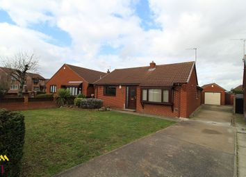 3 bed detached bungalow for sale in Harpenden Drive, Hatfield, Doncaster DN7
