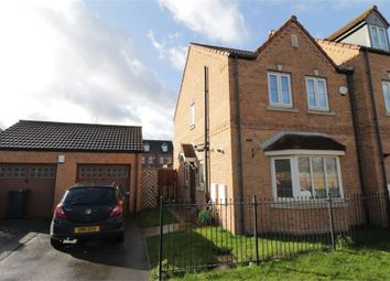 Thumbnail End terrace house for sale in Roebuck Chase, Wath-Upon-Dearne, Rotherham, South Yorkshire