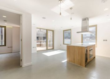 Thumbnail 1 bed flat for sale in Monohaus, Sidworth Street, London Fields